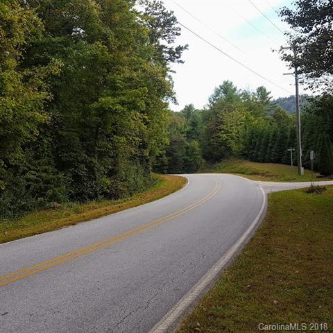 00000 Macedonia Road 18 & 19, Saluda, NC 28773 (#3438852) :: Exit Mountain Realty