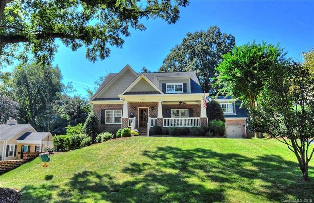 2616 Idlewood Circle, Charlotte, NC 28209 (#3438882) :: Odell Realty