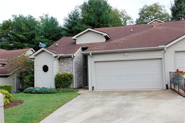33 Tisha Lane #41, Hendersonville, NC 28739 (#3438892) :: Washburn Real Estate