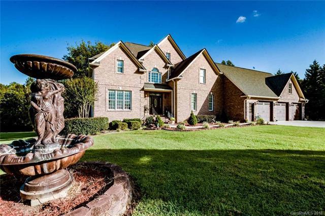 655 Waters Road, Salisbury, NC 28146 (#3438930) :: High Performance Real Estate Advisors