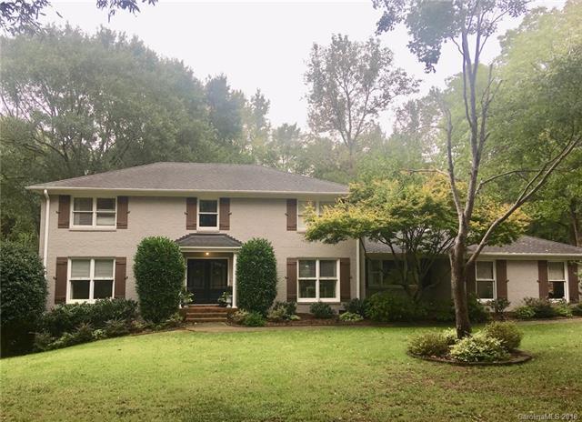 4608 Mcalpine Farm Road, Charlotte, NC 28226 (#3438943) :: Robert Greene Real Estate, Inc.