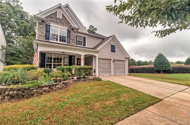 18624 Victoria Bay Drive, Cornelius, NC 28031 (#3438957) :: LePage Johnson Realty Group, LLC