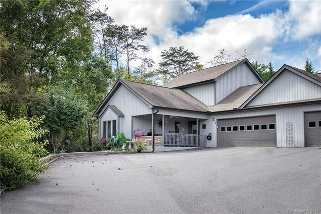 440 Kyfields Drive #440, Weaverville, NC 28787 (#3438970) :: The Premier Team at RE/MAX Executive Realty