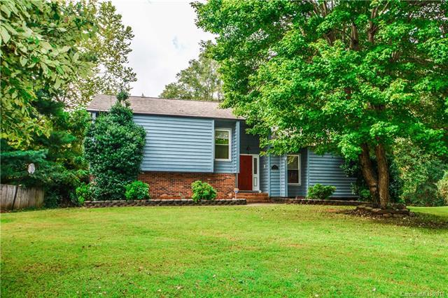 115 Highview Circle, Statesville, NC 28625 (#3438983) :: Zanthia Hastings Team