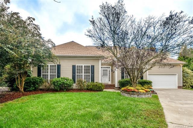 1450 Porters Court, Concord, NC 28025 (#3439010) :: Exit Mountain Realty