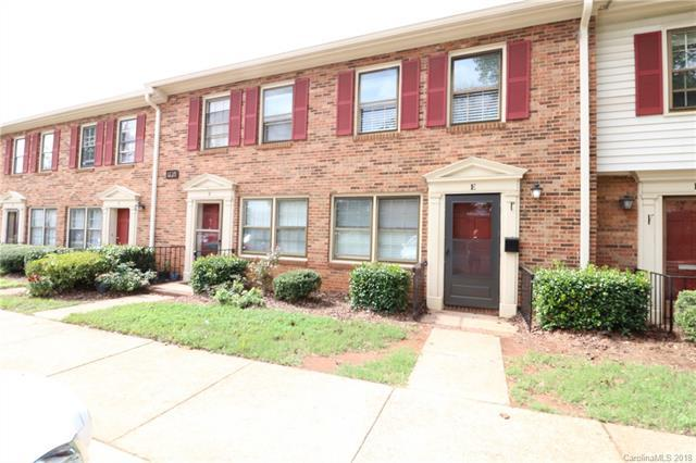 1239 Archdale Drive, Charlotte, NC 28217 (#3439039) :: RE/MAX RESULTS