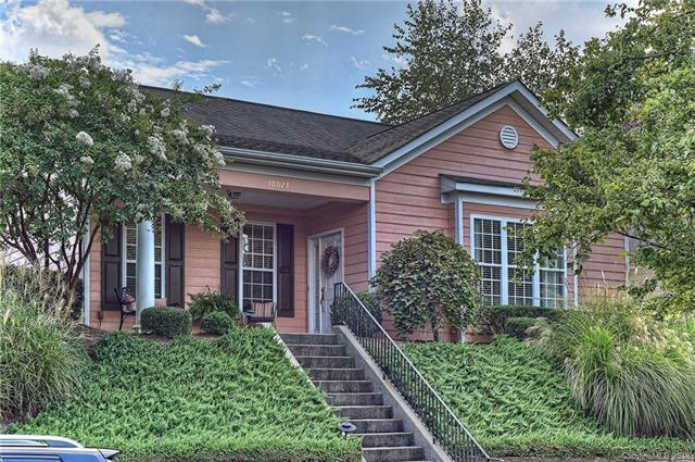 10023 Bishops Gate Boulevard, Pineville, NC 28134 (#3439046) :: Odell Realty