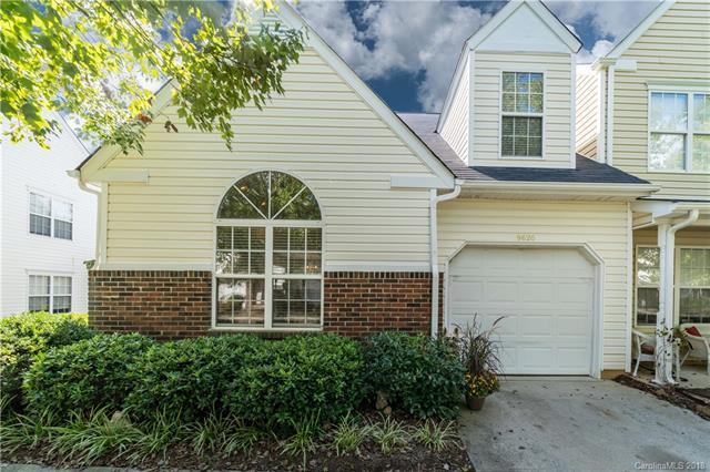 9620 Elizabeth Townes Lane, Charlotte, NC 28277 (#3439055) :: High Performance Real Estate Advisors
