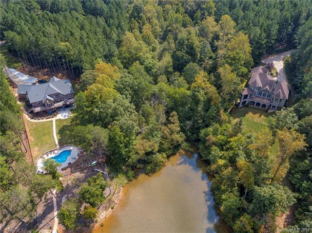 6682 Goose Point Drive, Denver, NC 28037 (#3439073) :: Odell Realty