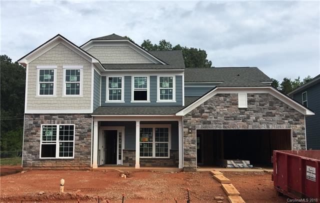 5413 Tilley Manor Drive #3, Matthews, NC 28105 (#3439075) :: Exit Mountain Realty