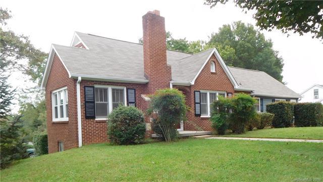 9 Chestnut Street, Granite Falls, NC 28630 (#3439083) :: Scarlett Real Estate