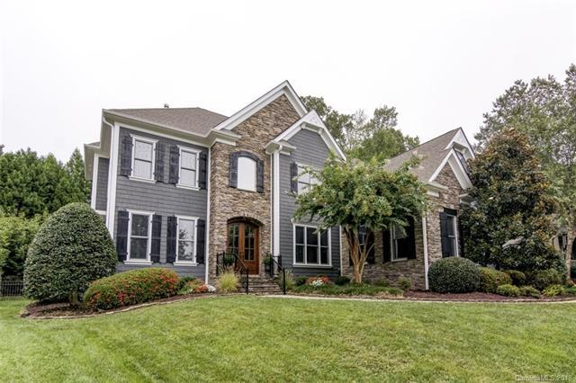 18220 Old Arbor Court, Davidson, NC 28036 (#3439097) :: The Sarver Group