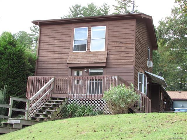 91 Willow Way 2-C, Hendersonville, NC 28739 (#3439115) :: Exit Mountain Realty