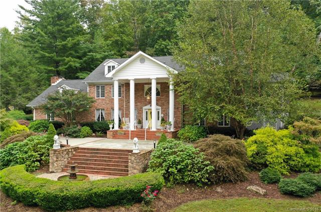 163 Northern Lights Lane, Hendersonville, NC 28739 (#3439126) :: LePage Johnson Realty Group, LLC
