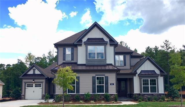 601 Vintage Creek Drive #75, Weddington, NC 28104 (#3439150) :: Phoenix Realty of the Carolinas, LLC