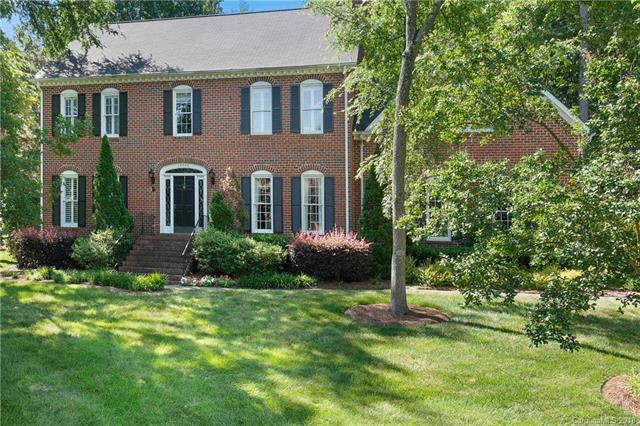 10608 Pentreath Lane, Charlotte, NC 28210 (#3439156) :: Stephen Cooley Real Estate Group