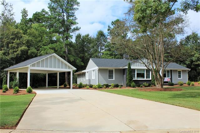 1147 Myrtle Drive, Rock Hill, SC 29732 (#3439165) :: LePage Johnson Realty Group, LLC