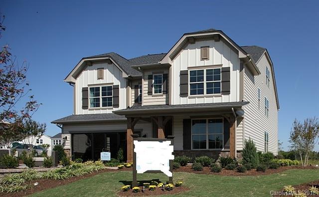 155 Rainberry Drive #68, Mooresville, NC 28117 (#3439182) :: Team Southline