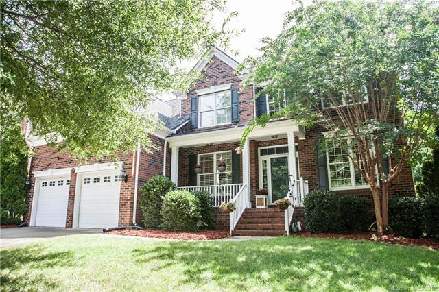 2023 Retana Drive, Charlotte, NC 28270 (#3439183) :: LePage Johnson Realty Group, LLC