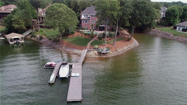 156 W Tattersall Drive, Statesville, NC 28677 (#3439222) :: Stephen Cooley Real Estate Group