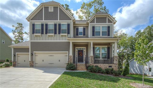 2118 Capricorn Avenue, Indian Trail, NC 28079 (#3439226) :: Miller Realty Group