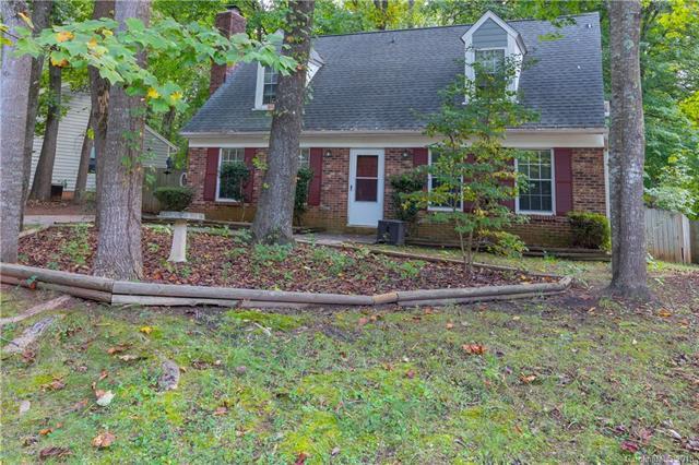 10012 Topeka Drive, Mint Hill, NC 28227 (#3439228) :: Robert Greene Real Estate, Inc.