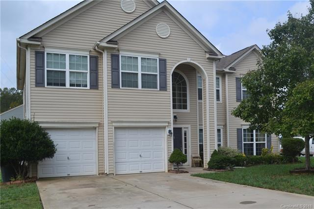 8305 Four Sisters Lane, Charlotte, NC 28215 (#3439241) :: LePage Johnson Realty Group, LLC