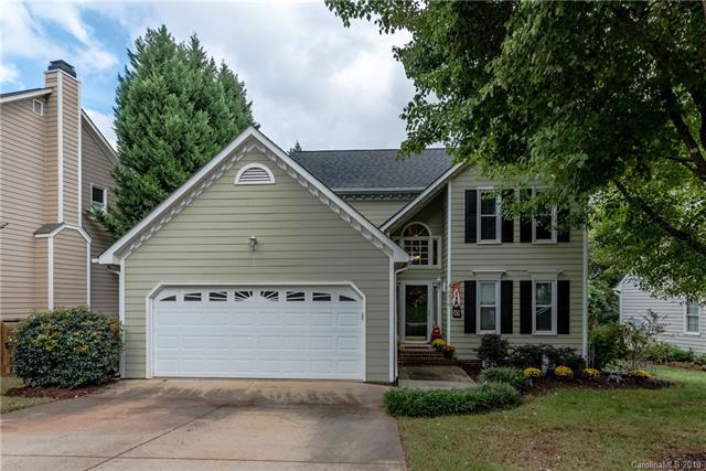 9414 Harris Glen Drive, Charlotte, NC 28269 (#3439249) :: High Performance Real Estate Advisors