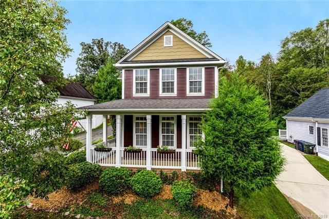14119 Garden District Row, Huntersville, NC 28078 (#3439251) :: Exit Mountain Realty