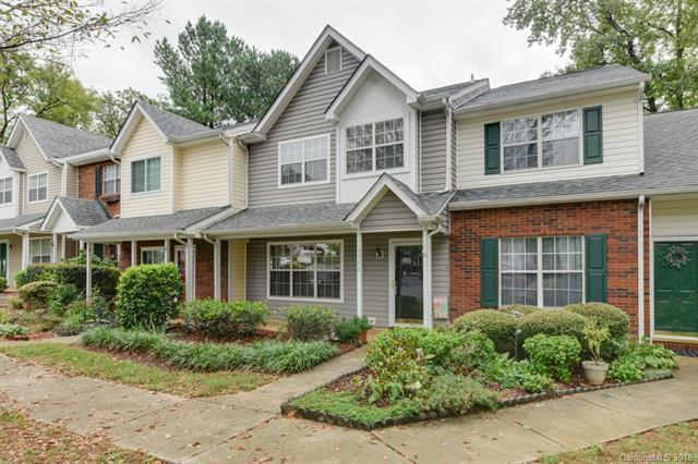 5742 Prescott Court, Charlotte, NC 28269 (#3439266) :: The Ramsey Group