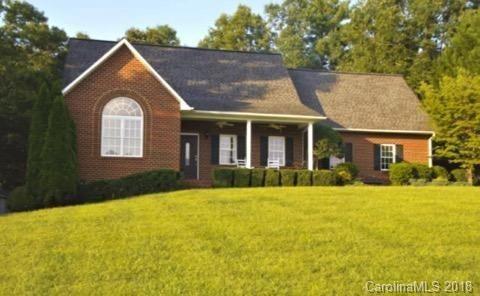 498 Windsor Drive, Taylorsville, NC 28681 (#3439282) :: LePage Johnson Realty Group, LLC