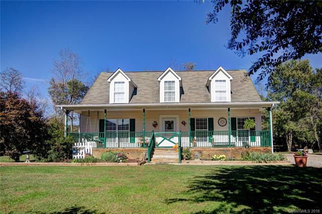 22 Ivy Garden Drive, Candler, NC 28715 (#3439294) :: Exit Realty Vistas