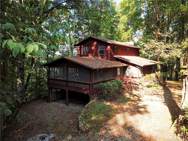 2863 Heath Peak Road, Waynesville, NC 28785 (#3439324) :: Puffer Properties