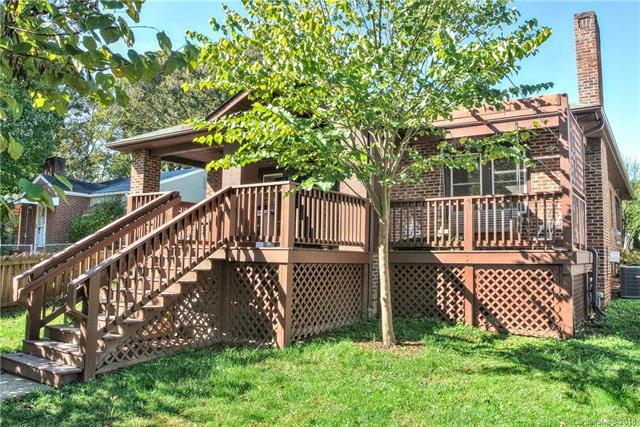 5 Princeton Drive, Asheville, NC 28806 (#3439362) :: Roby Realty