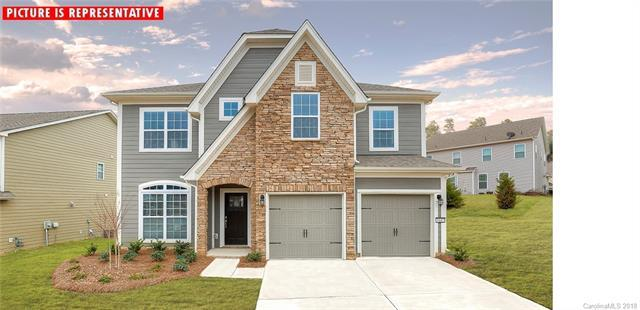 5892 White Cedar Trail Lot 62, Concord, NC 28027 (#3439372) :: Stephen Cooley Real Estate Group