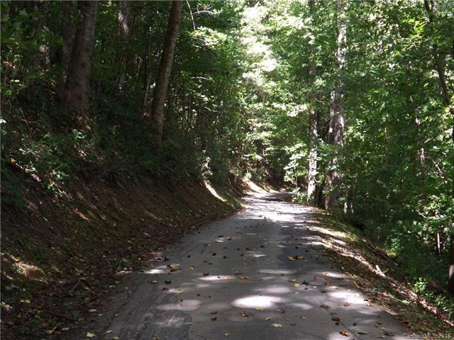00 Multiflora Way #418, Waynesville, NC 28785 (#3439379) :: Caulder Realty and Land Co.
