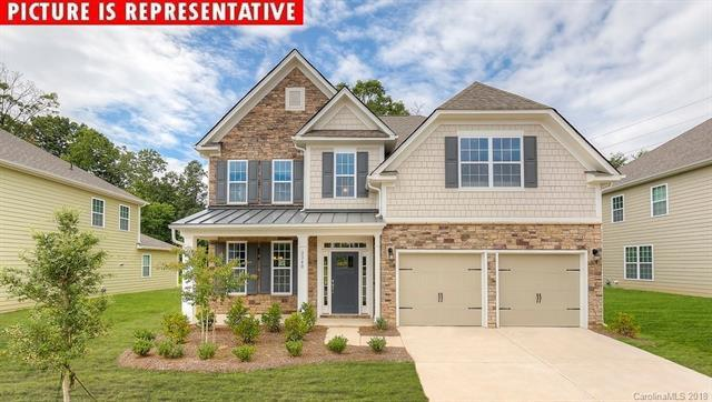 5880 White Cedar Trail Lot 59, Concord, NC 28027 (#3439387) :: Stephen Cooley Real Estate Group