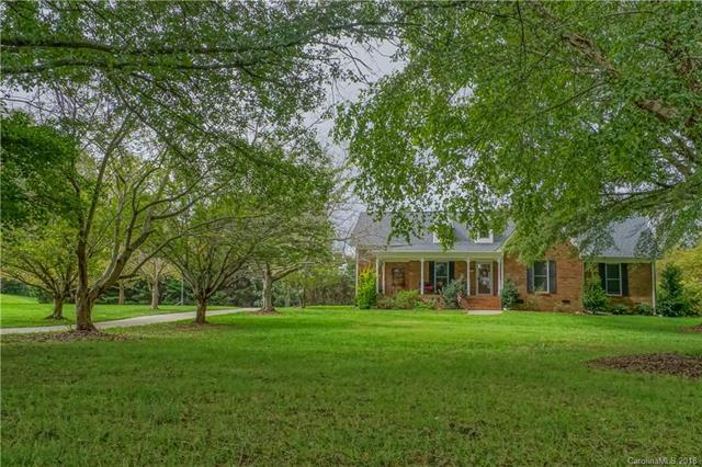 600 Tammy Drive, Monroe, NC 28110 (#3439390) :: Roby Realty