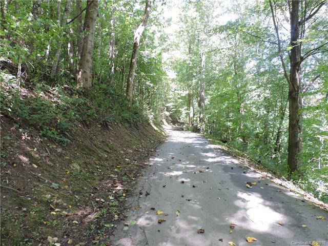 000 Multiflora Way 417&418, Waynesville, NC 28785 (#3439398) :: Roby Realty