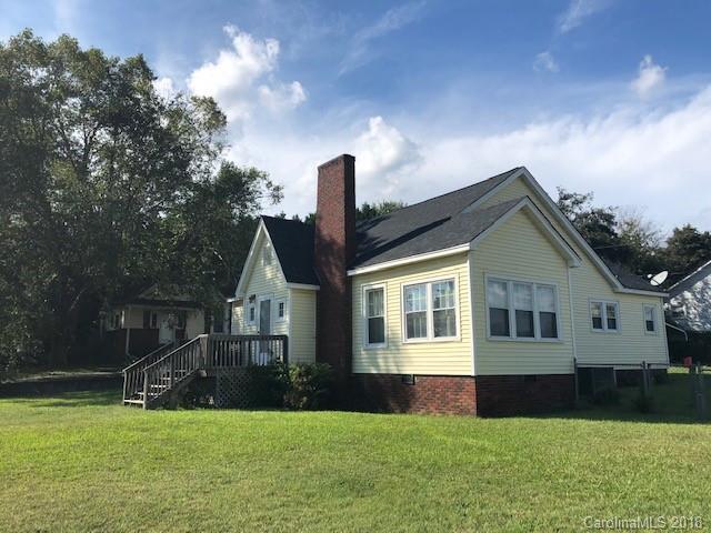 1207 Venus Street, Kannapolis, NC 28083 (#3439410) :: Charlotte Home Experts
