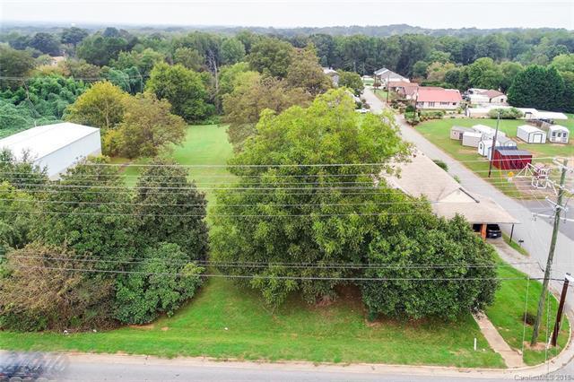 2493 E Main Street E, Lincolnton, NC 28092 (#3439429) :: High Performance Real Estate Advisors