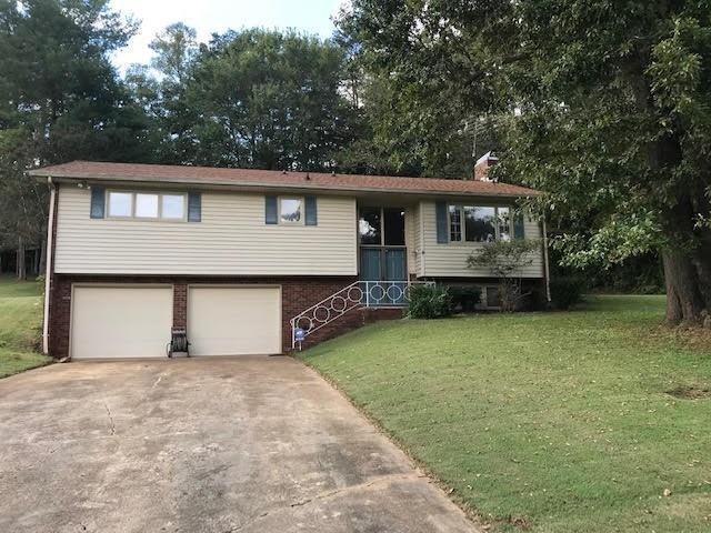 134 Oakdale Drive, Morganton, NC 28655 (#3439438) :: Exit Mountain Realty