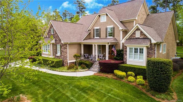 156 E Cold Hollow Farms Drive, Mooresville, NC 28117 (#3439452) :: Miller Realty Group