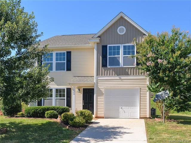 168 Altondale Drive, Statesville, NC 28625 (#3439455) :: Stephen Cooley Real Estate Group