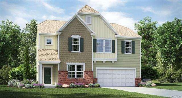 258 Tackle Box Drive #52, Troutman, NC 28166 (#3439466) :: Mossy Oak Properties Land and Luxury