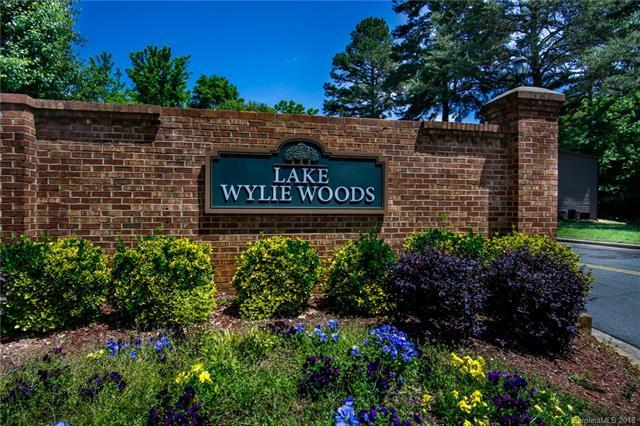 4134 Charlotte Highway Bldg 8, #H, Lake Wylie, SC 29710 (#3439516) :: Phoenix Realty of the Carolinas, LLC