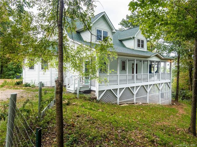 334 Jesse Owenby Road, Gerton, NC 28735 (#3439554) :: DK Professionals Realty Lake Lure Inc.