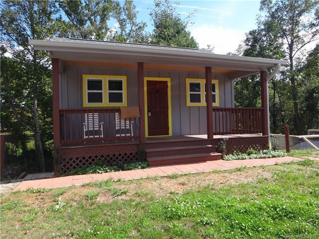 175 Duckworth Avenue, Brevard, NC 28712 (#3439558) :: Odell Realty