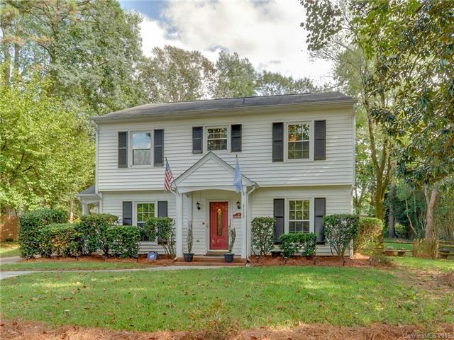 9629 Watergate Road, Charlotte, NC 28270 (#3439573) :: Stephen Cooley Real Estate Group