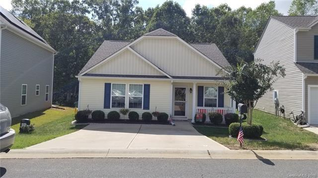420 Danielle Way #27, Fort Mill, SC 29715 (#3439600) :: LePage Johnson Realty Group, LLC